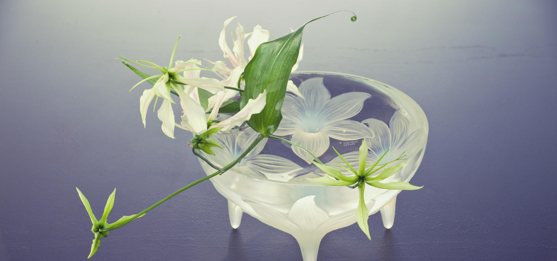 「花」×「人」×「コト」 が織りなす、コミュニケーション